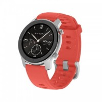Xiaomi Amazfit GTR Red 42mm Смарт Часовник
