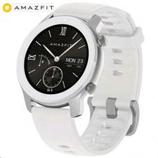 Xiaomi Amazfit GTR Moonlight White 42mm Смарт часовник