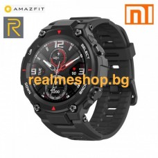 Xiaomi Amazfit T-Rex Rock Black Смарт часовник