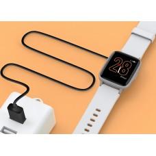 Xiaomi Haylou Smartwatch Смарт часовник - БЯЛ