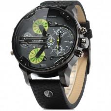 Cagarny 6820 Male Quartz Watch