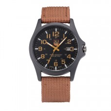 XInew watch brown