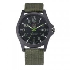 XInew watch green