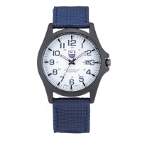 XInew watch blue
