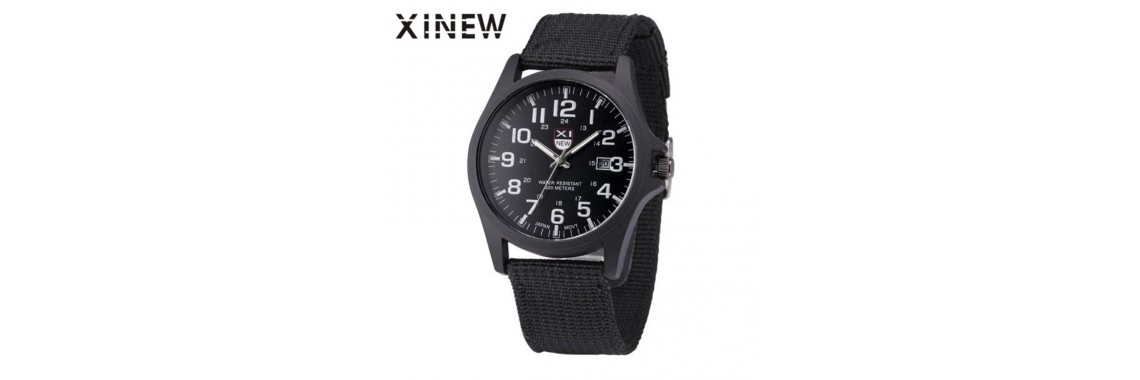Xinew